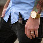 Jeans Slim Hommes